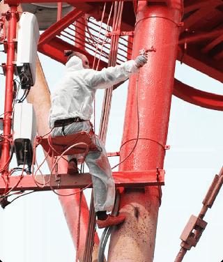 Промышленный альпинизм услуги ульяновск
